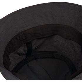 Buff Trek Bucket Hat, negro